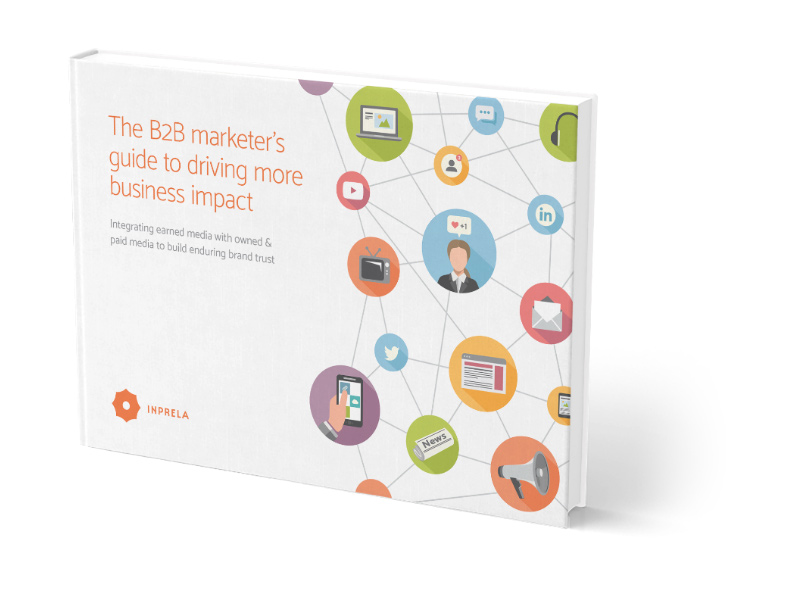 B2B Marketing eBook