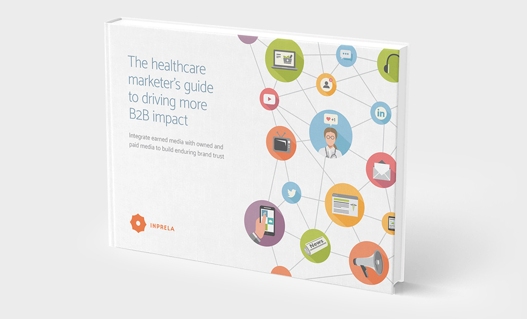 Healthcare Marketing eBook
