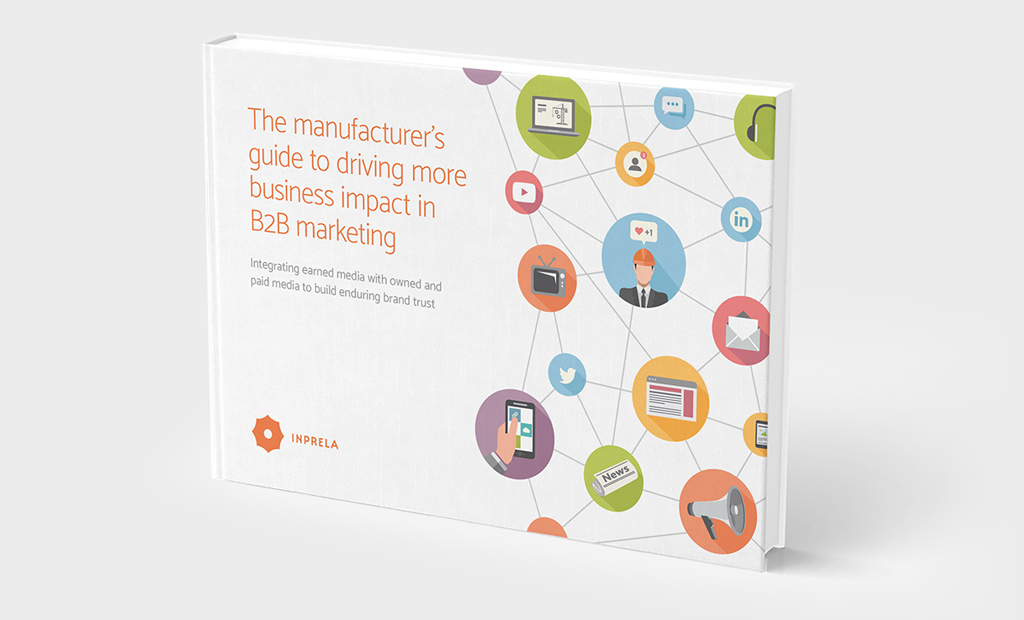 Manufacturing Maketing eBook